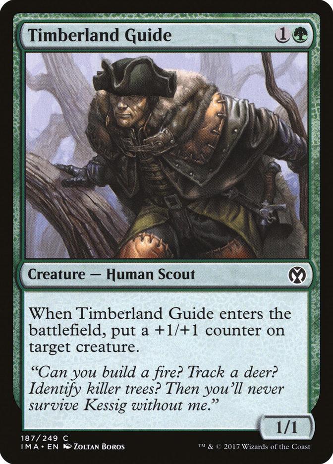 Timberland+Guide