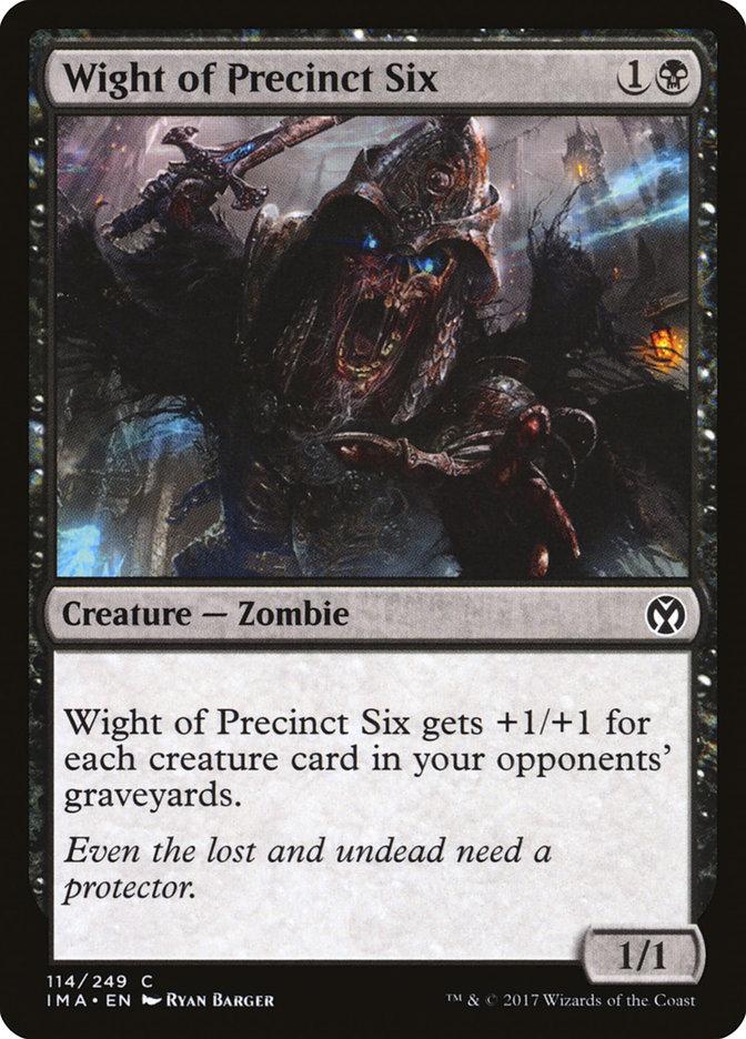 Wight+of+Precinct+Six
