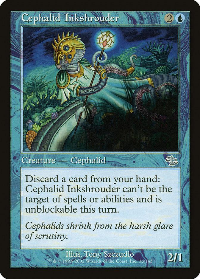 Cephalid+Inkshrouder