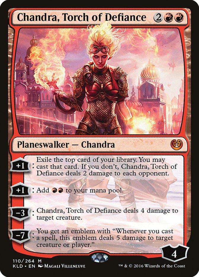 Chandra%2C+Torch+of+Defiance