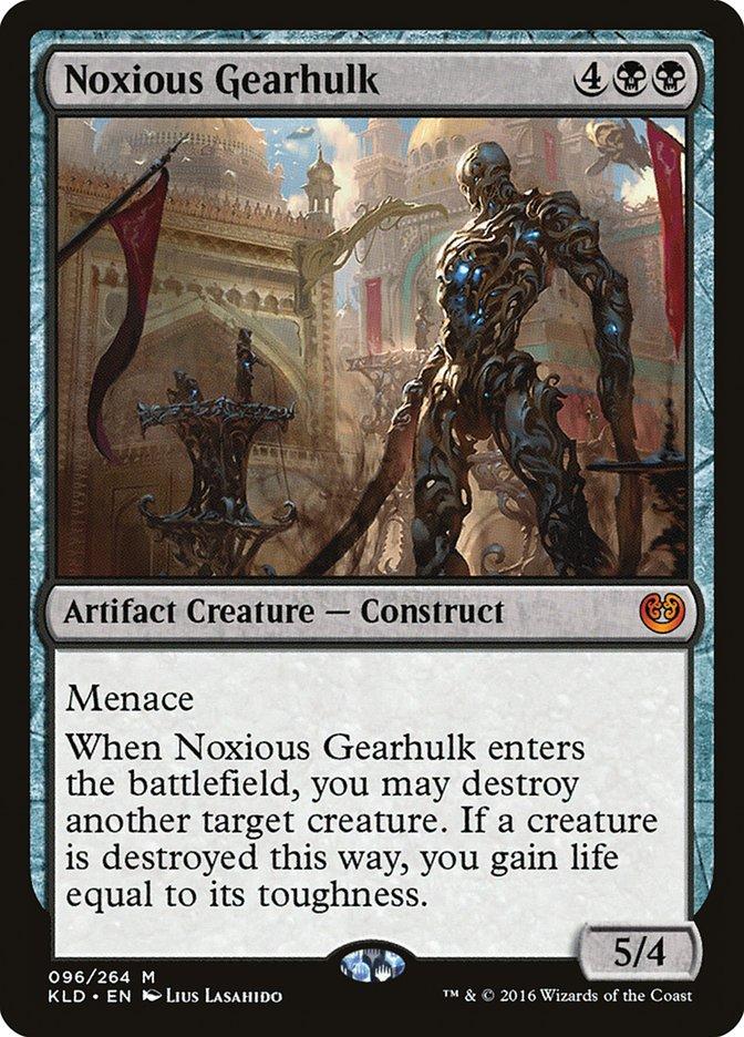 Noxious+Gearhulk