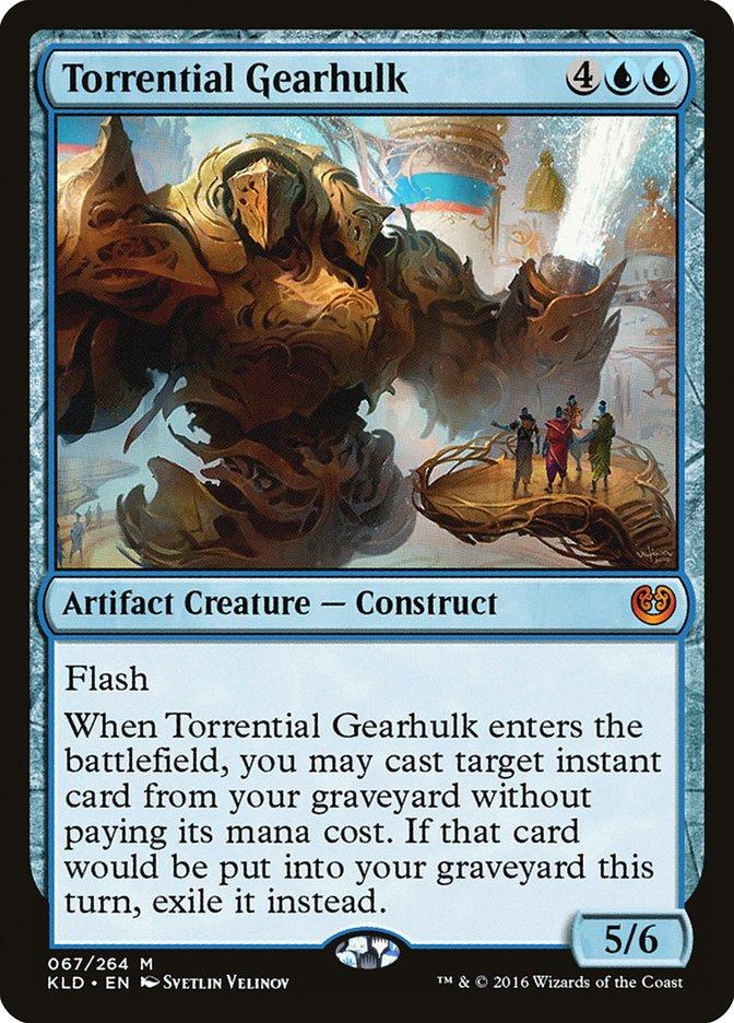 Torrential+Gearhulk