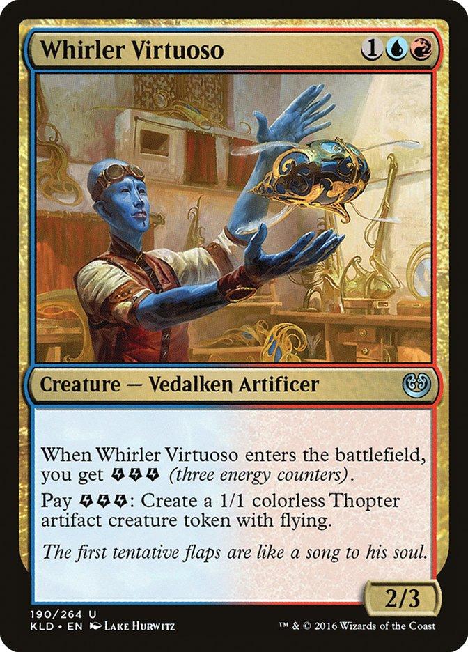 Whirler+Virtuoso