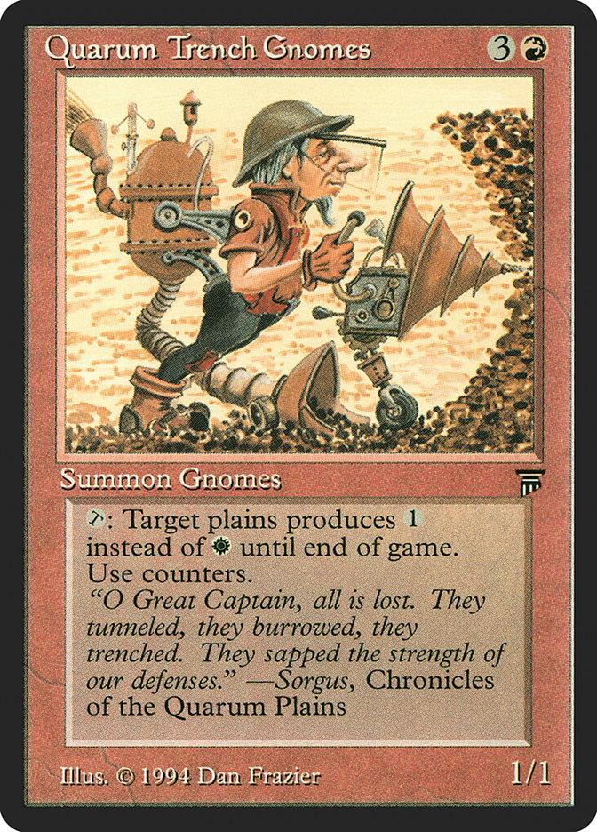 Quarum+Trench+Gnomes