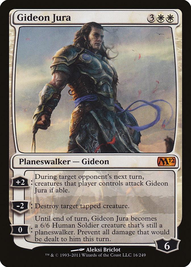 Gideon+Jura