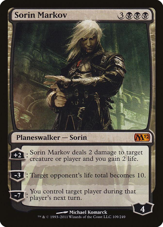 Sorin+Markov
