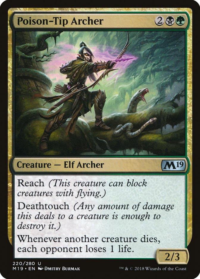 Poison-Tip+Archer