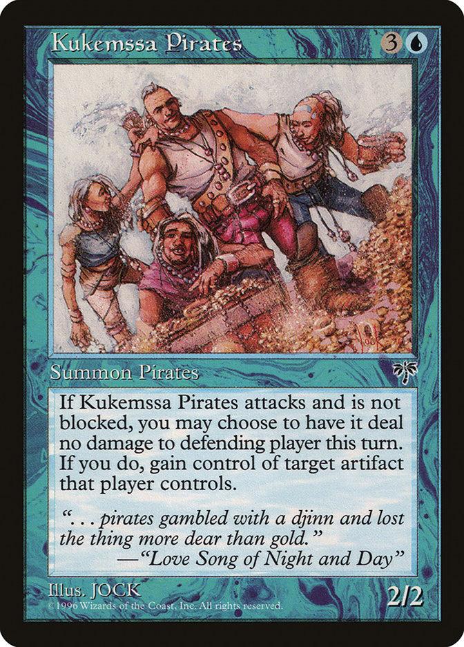 Kukemssa+Pirates