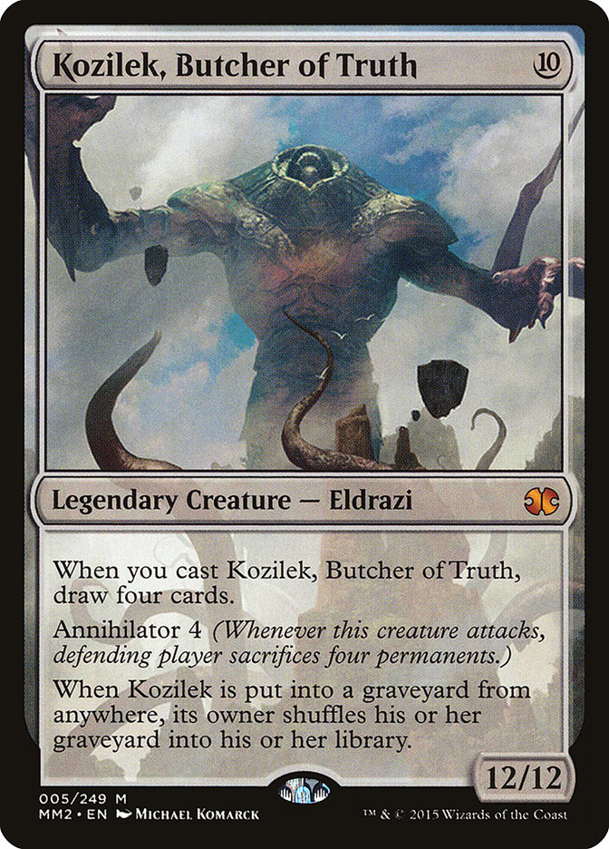 Kozilek%2C+Butcher+of+Truth