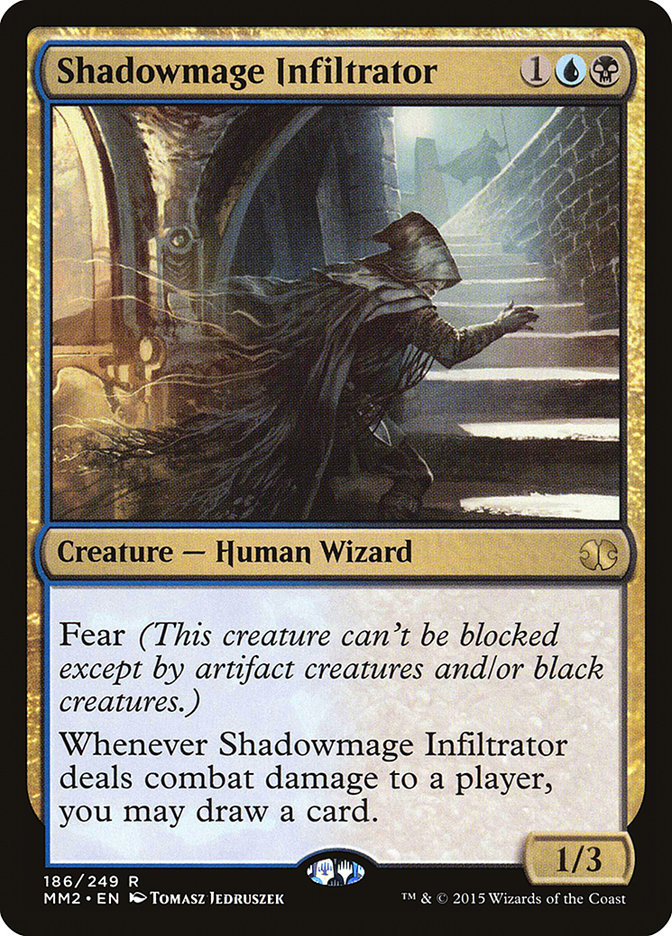 Shadowmage+Infiltrator