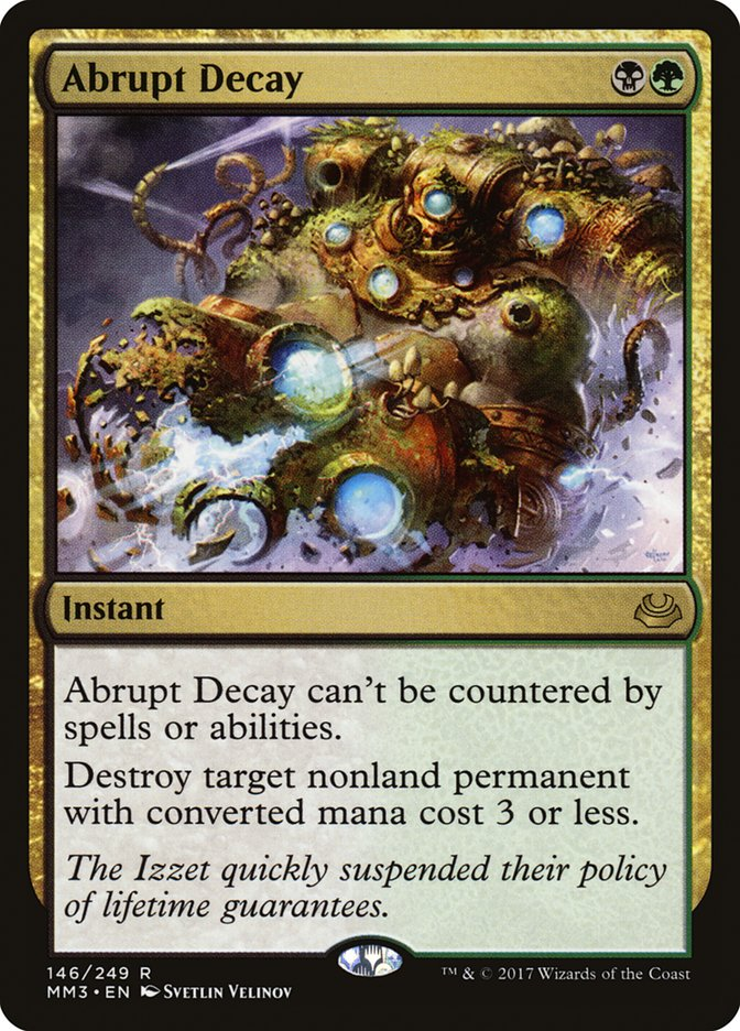 Abrupt+Decay