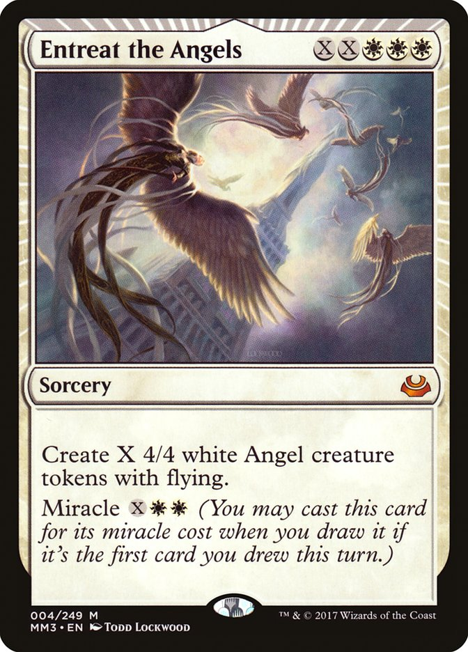 Entreat+the+Angels