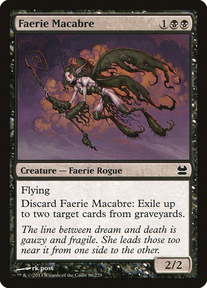Faerie+Macabre
