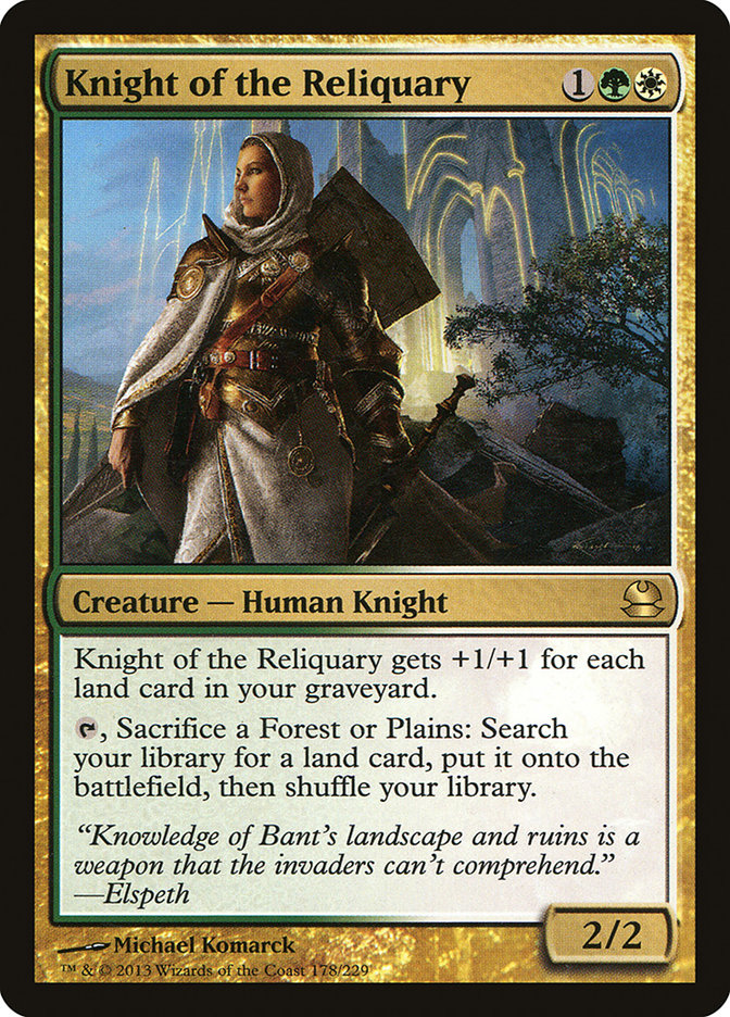 Knight+of+the+Reliquary