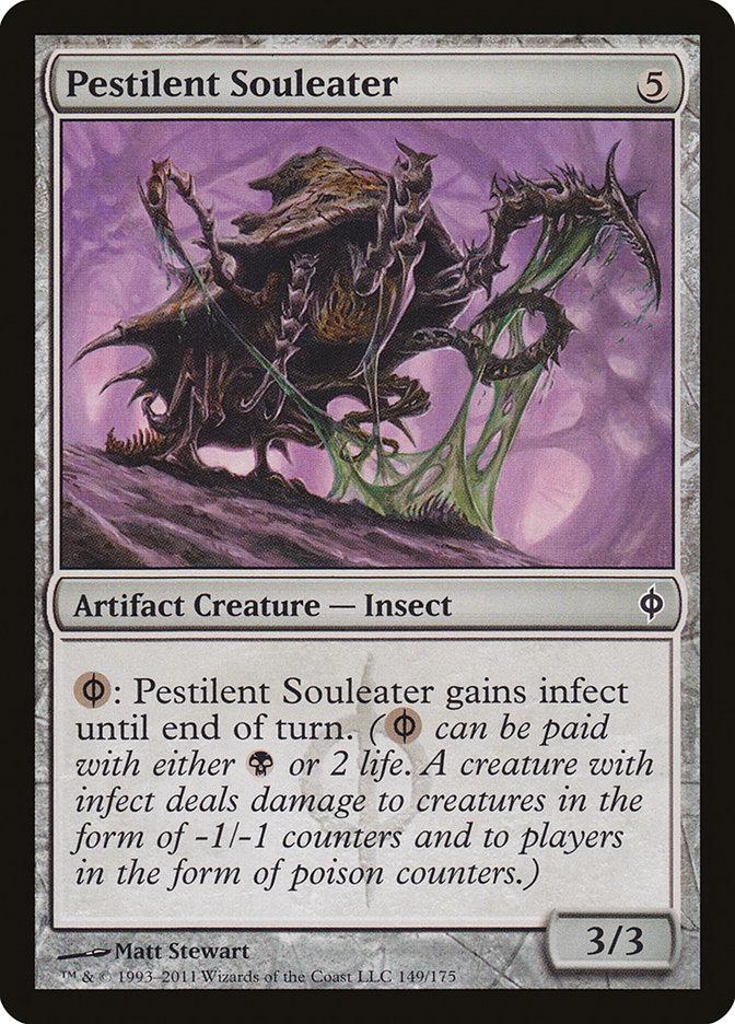 Pestilent+Souleater