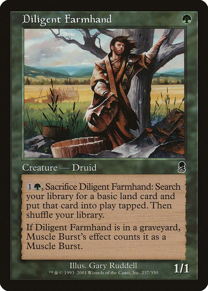 Diligent+Farmhand
