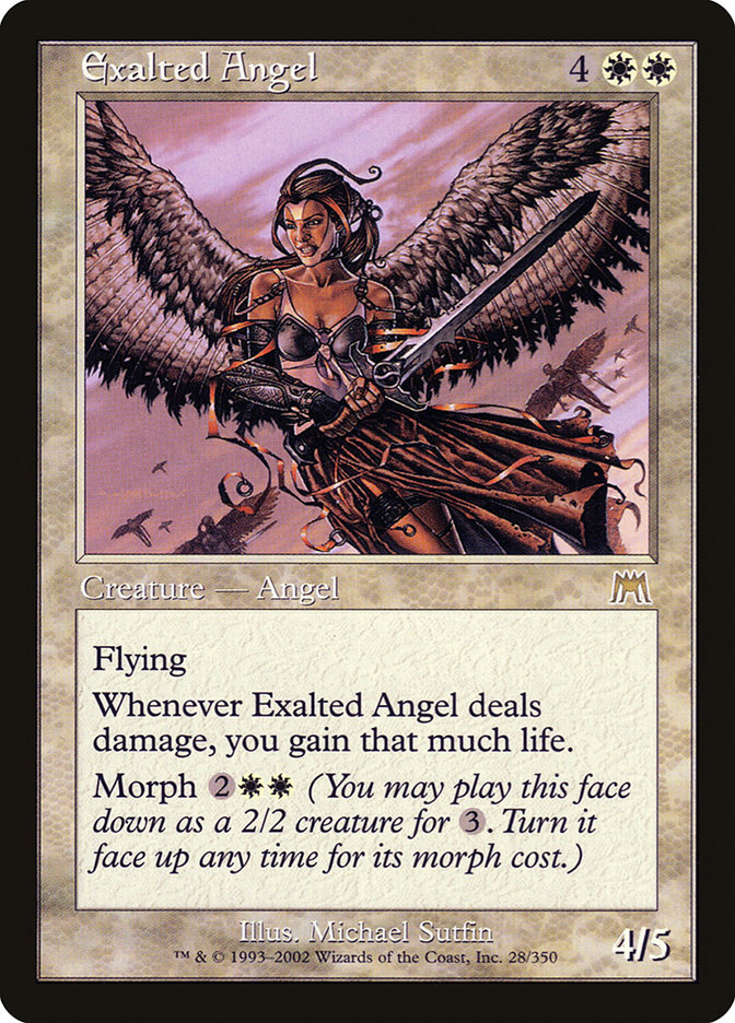 Exalted+Angel