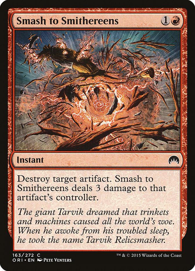 Smash+to+Smithereens