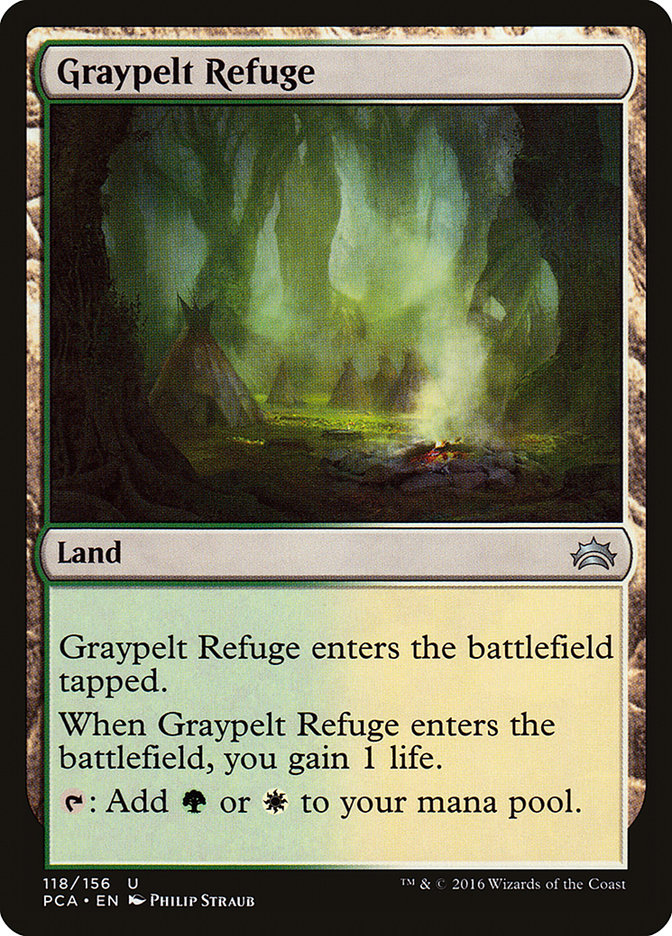 Graypelt+Refuge