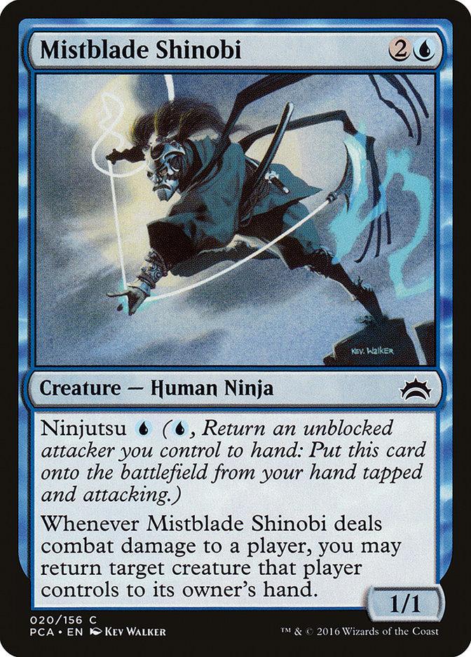 Mistblade+Shinobi