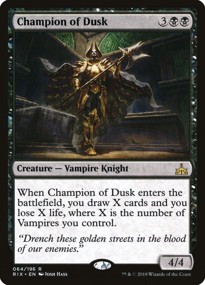Champion+of+Dusk