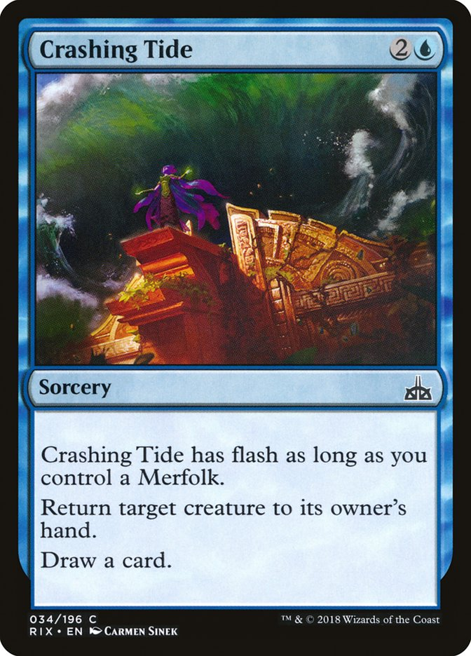 Crashing+Tide