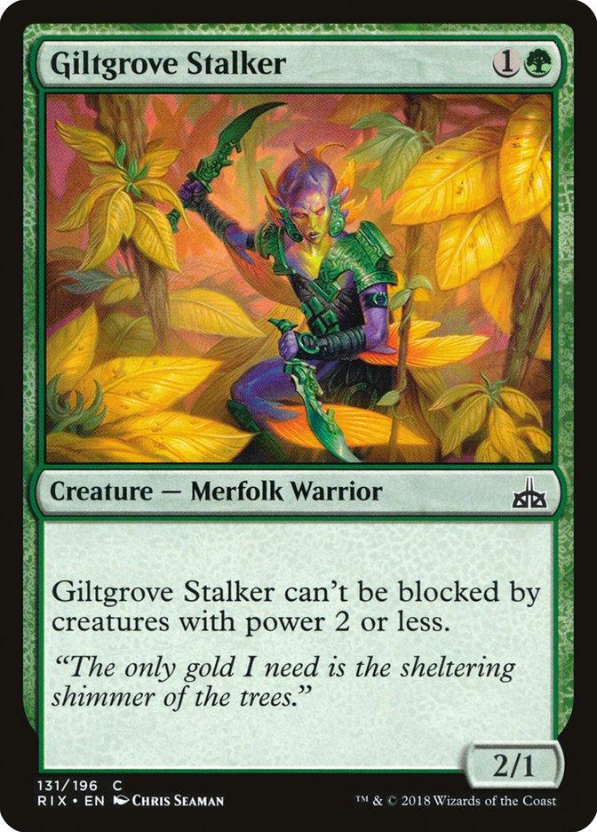 Giltgrove+Stalker