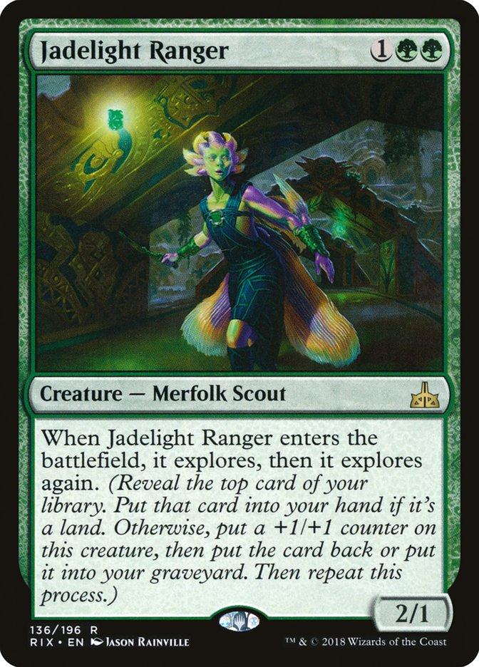 Jadelight+Ranger