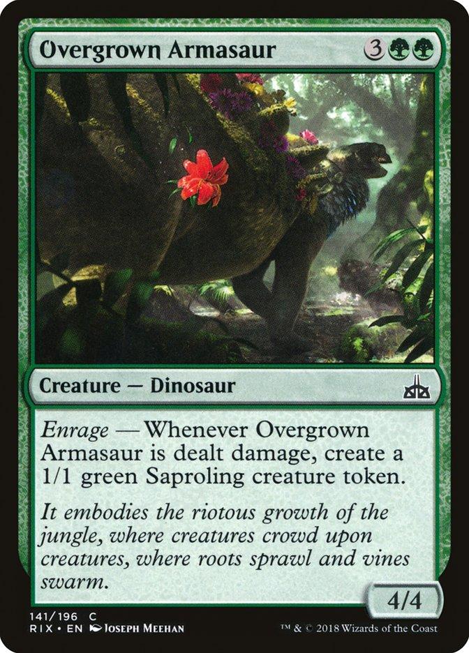 Overgrown+Armasaur