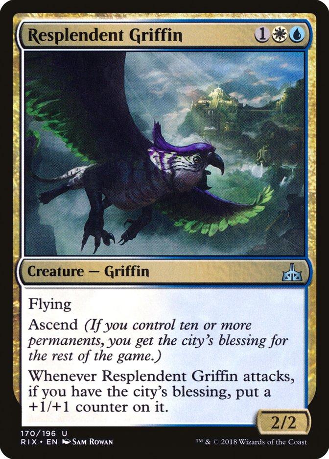 Resplendent+Griffin