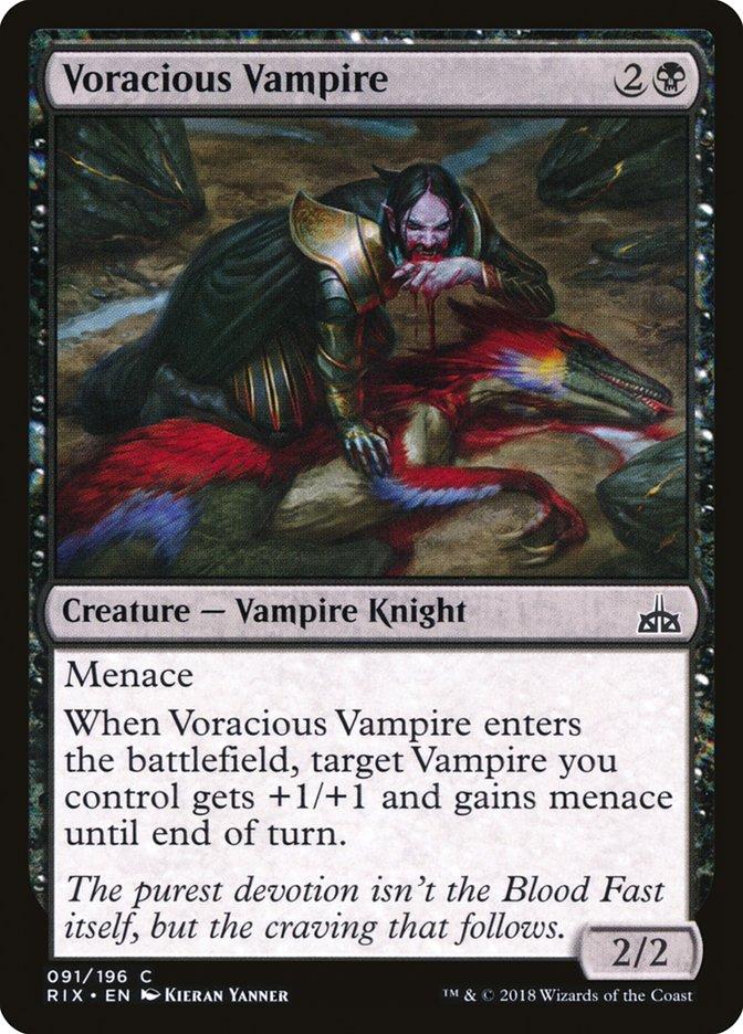 Voracious+Vampire