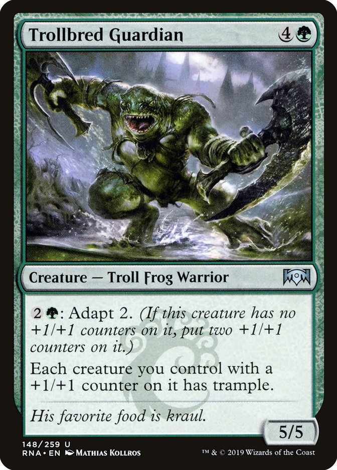 Trollbred+Guardian