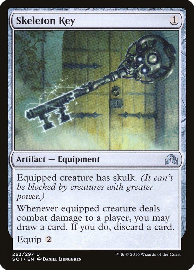 Skeleton+Key