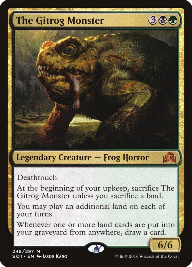 The+Gitrog+Monster