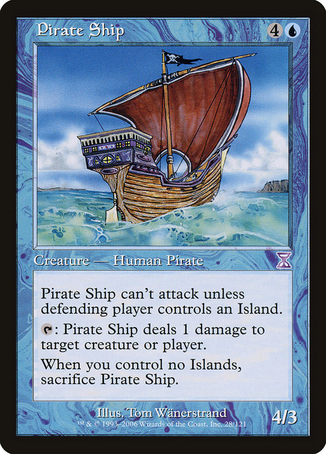 Pirate+Ship