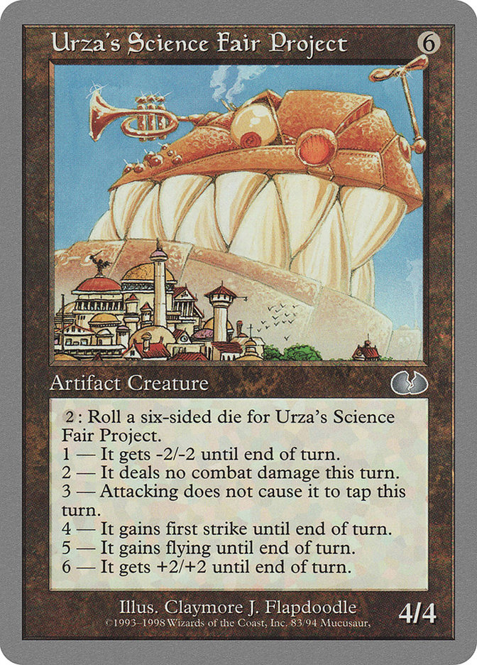Urza%27s+Science+Fair+Project