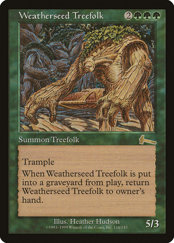 Weatherseed+Treefolk