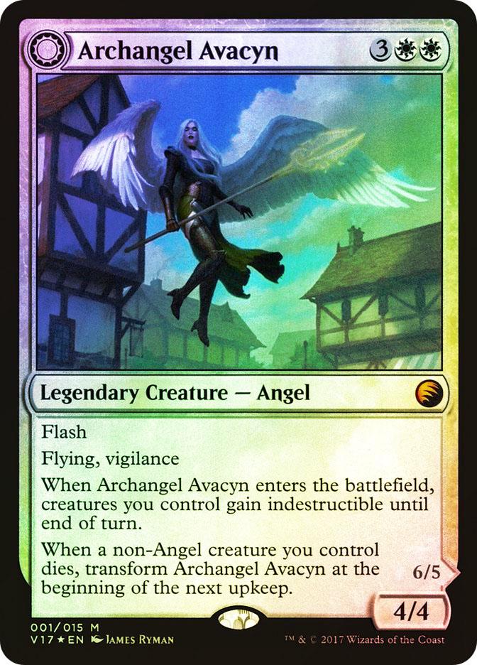 Archangel+Avacyn