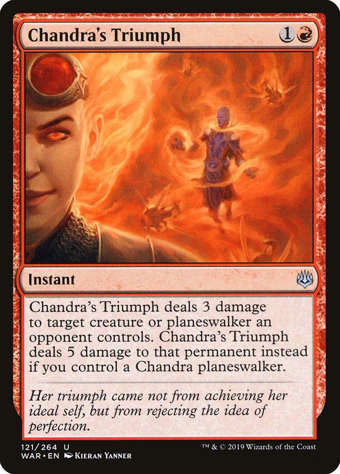 Chandra%27s+Triumph
