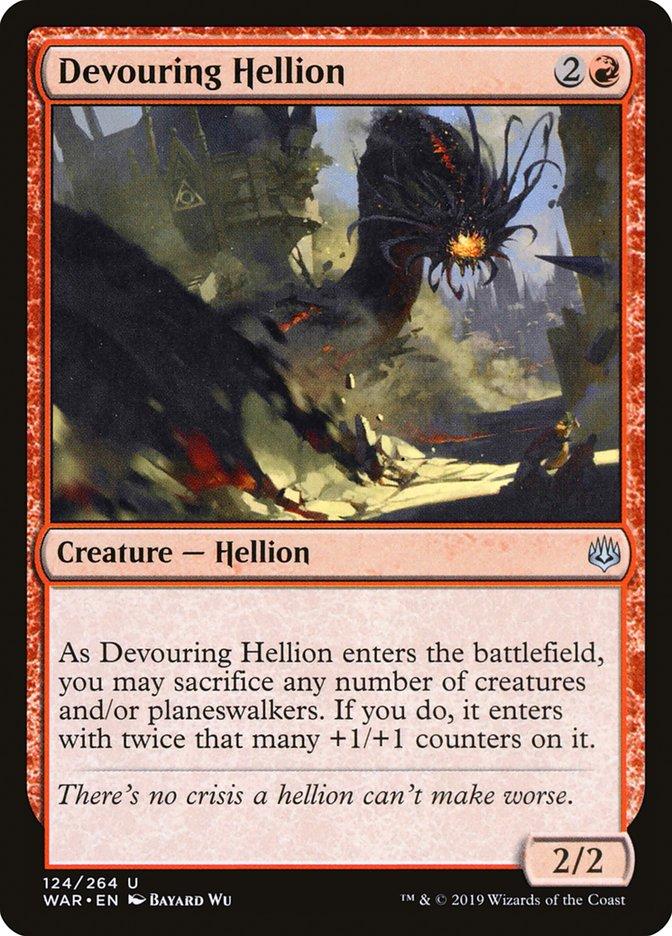 Devouring+Hellion
