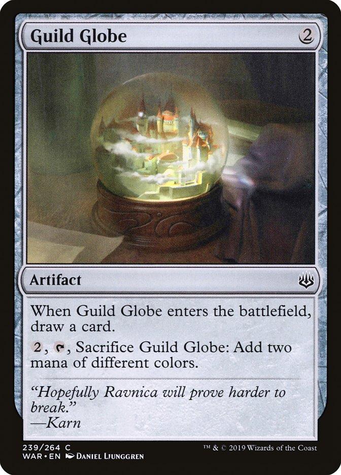Guild+Globe