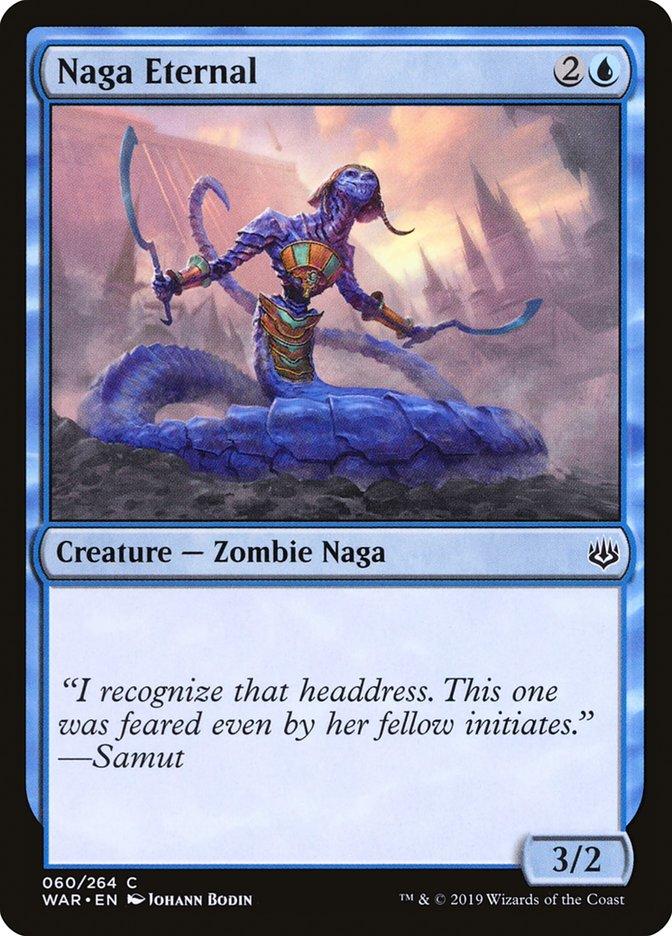 Naga+Eternal