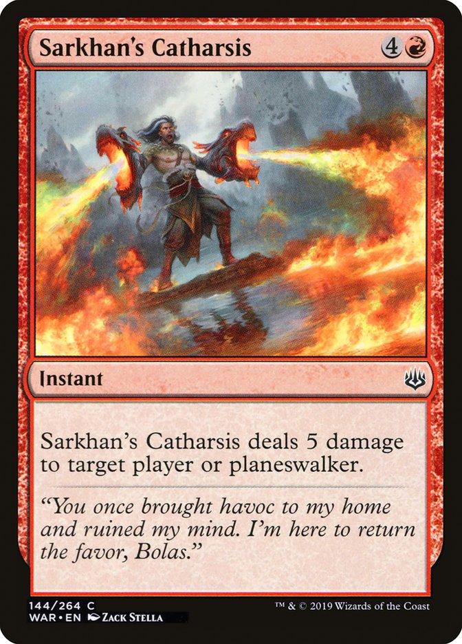 Sarkhan%27s+Catharsis