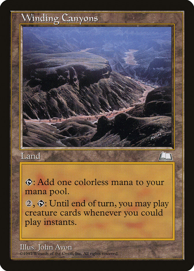 Winding+Canyons