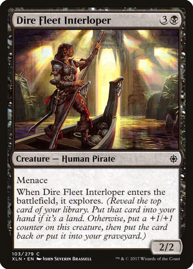 Dire+Fleet+Interloper