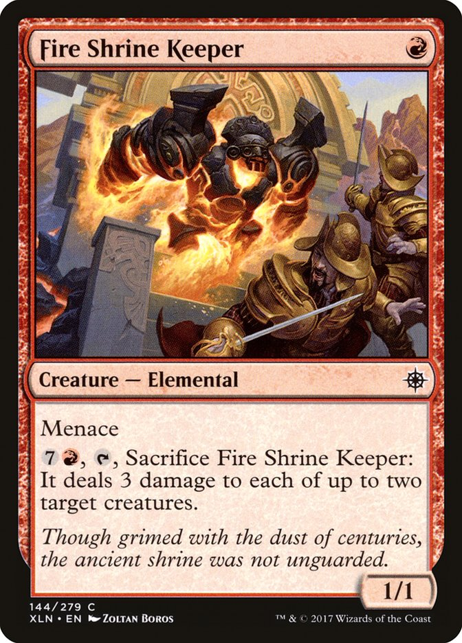 Fire+Shrine+Keeper