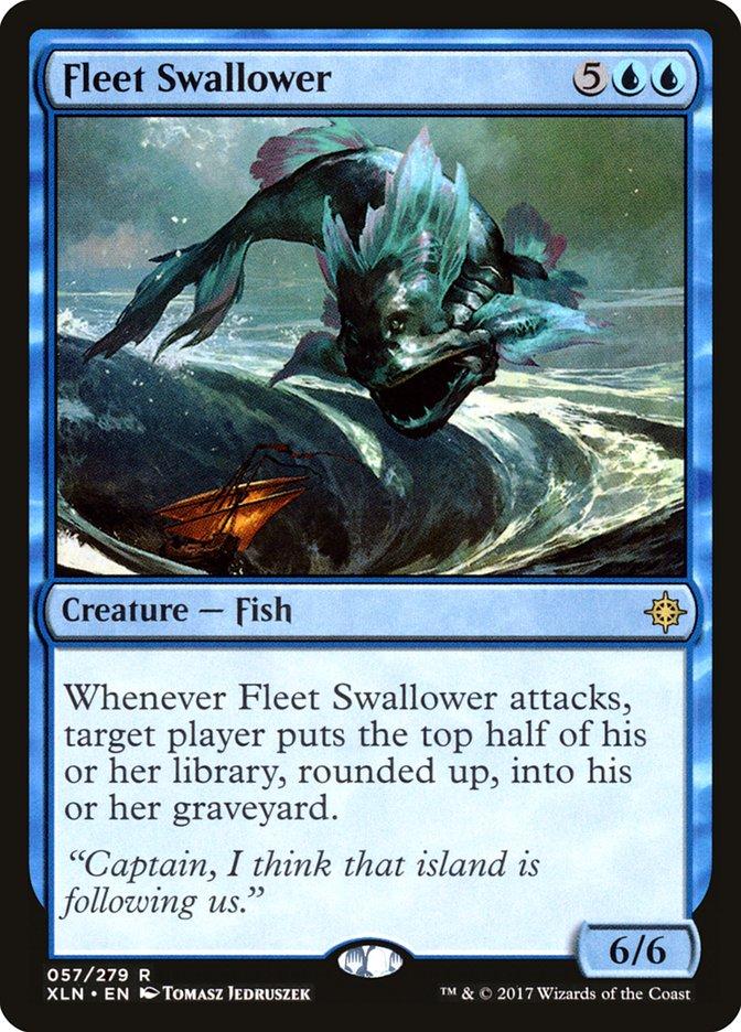 Fleet+Swallower