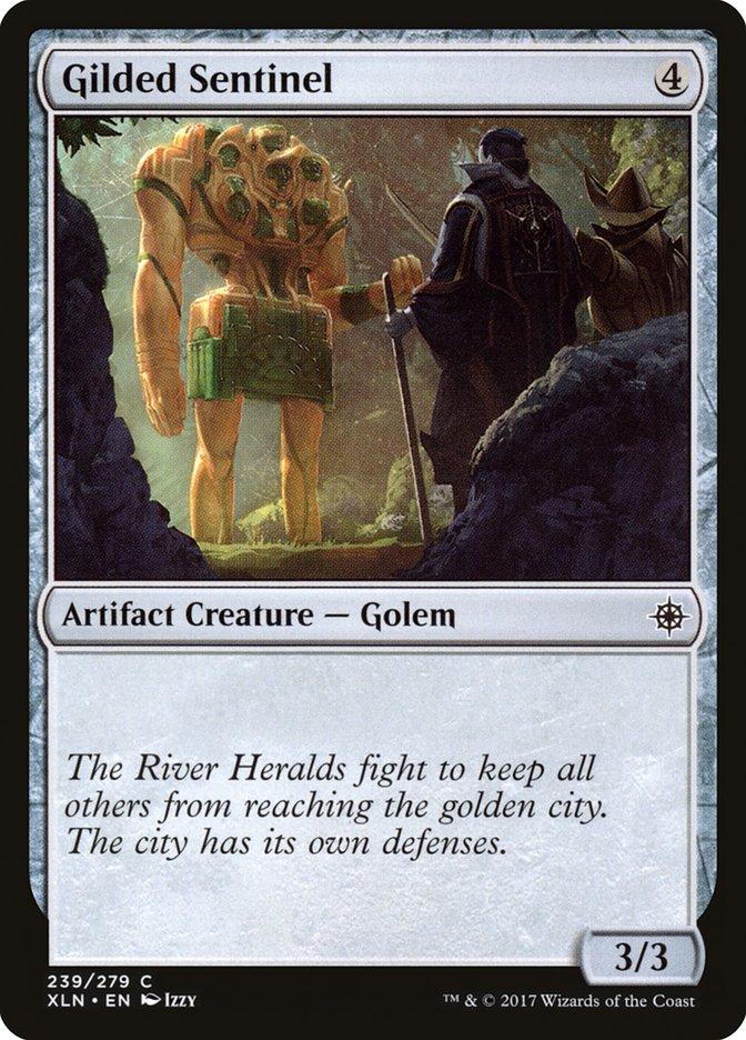 Gilded+Sentinel