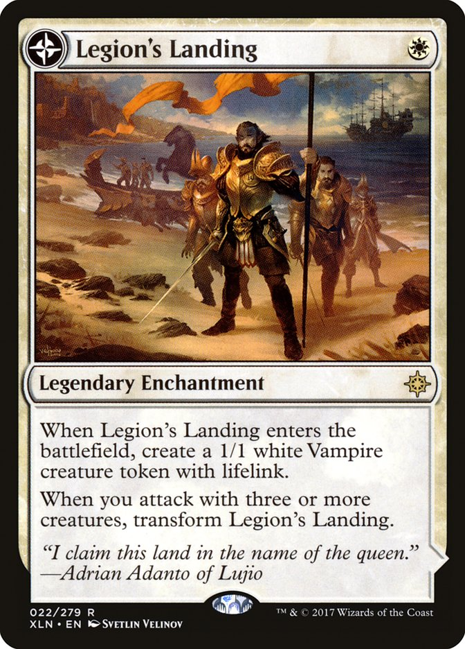 Legion%27s+Landing