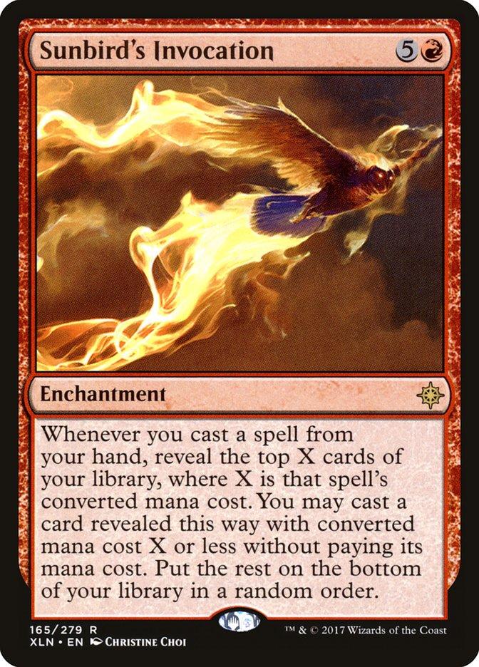 Sunbird%27s+Invocation